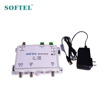 Made in China Optical Receiver Module FTTH Node Satellite Receiver