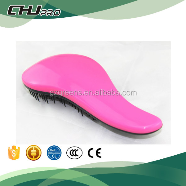 China factory supply wholesale cheap great quality plastic mini hair comb