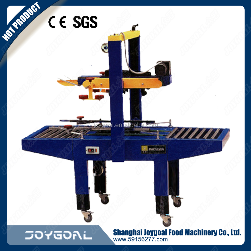 Sealing machine is widely used in dairy products