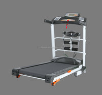 ZCT- 8000AM 2.0HP 4-way Multi Function Treadmill,multi gym equipment