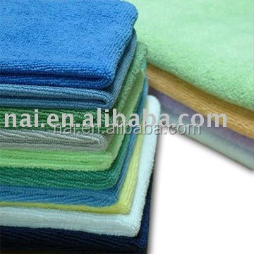 Best Selling custom microfiber cleaning cloth,multifunctional microfiber scratch free cleaning cloth