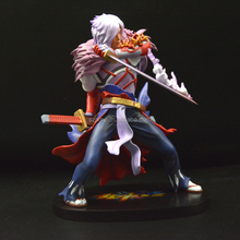 Whosale OEM/ODM 12-inch Custom Action Figure Made In Shenzhen