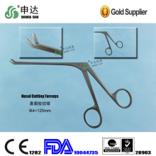 China biological equipment With FDA certificate Nasal Cutting Forceps