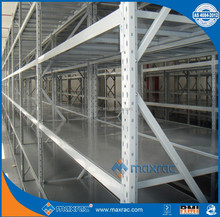 Maxrac warehouse storage shelving department store shelving