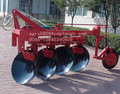 Farm machinery reversible disc plough / double way disc plow made in China