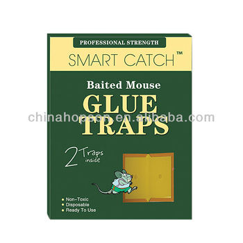 Rat Glue Traps(Big Paper Board)