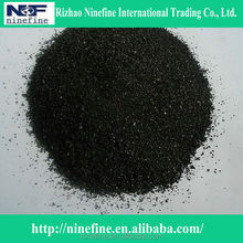 0.2% S carbon additive/calcined anthracite coal For Steel Making