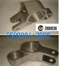Die casting shock absorption rock arm( ISO9001:2008)