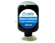 Thermal curing heat insulation nano liquid glass coating for building glasses