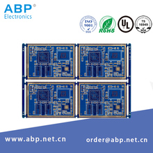 Good quality pcba assembly pcb design