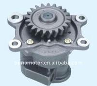 KOMATSU Heavy Duty engine Oil pump 6151-51-1004
