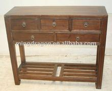 Antique Chinese Study Table, Office table