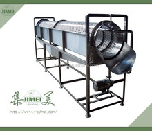Industrial Drum Washers /Root Vegetable Washer