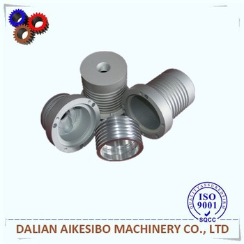 Mild steel Competitive price Professional 4 Axis CNC machining parts