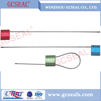 Cable Container Security Seals for Shipment GC-C5002