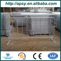 factory cheap hot sale temporary fence/heavily hot-dip galvanized panels