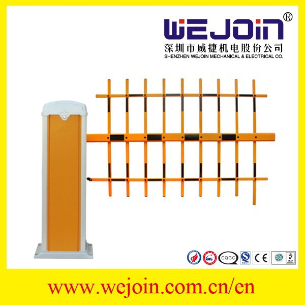 Automatic fence barrier gates, fgate barrier safety products, road safety.for car parking system