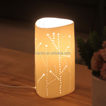 Porcelain Table Lamp Small Decorative lamp