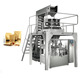 Good price Snacks packaging machine for roasted peanuts