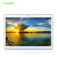 High quality 3G phone call tablet 9.6 inch android 5.1 1gb+16gb dual sim quad core tablet pc