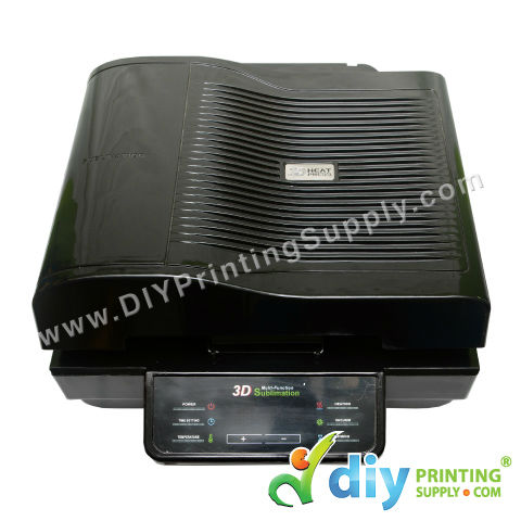3D Sublimation Vacuum Machine