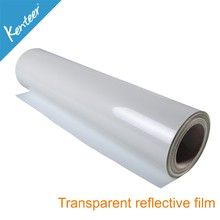 Kenteer Reflective heat transfer printing film for printing