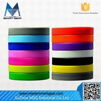 Cheap Music Concert Related Items Heated Wrist Band With Panton Color