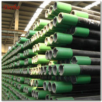 Minerals Amp Metallurgy Steel Casing Pipe