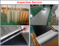 Dance Floor inspection service in China