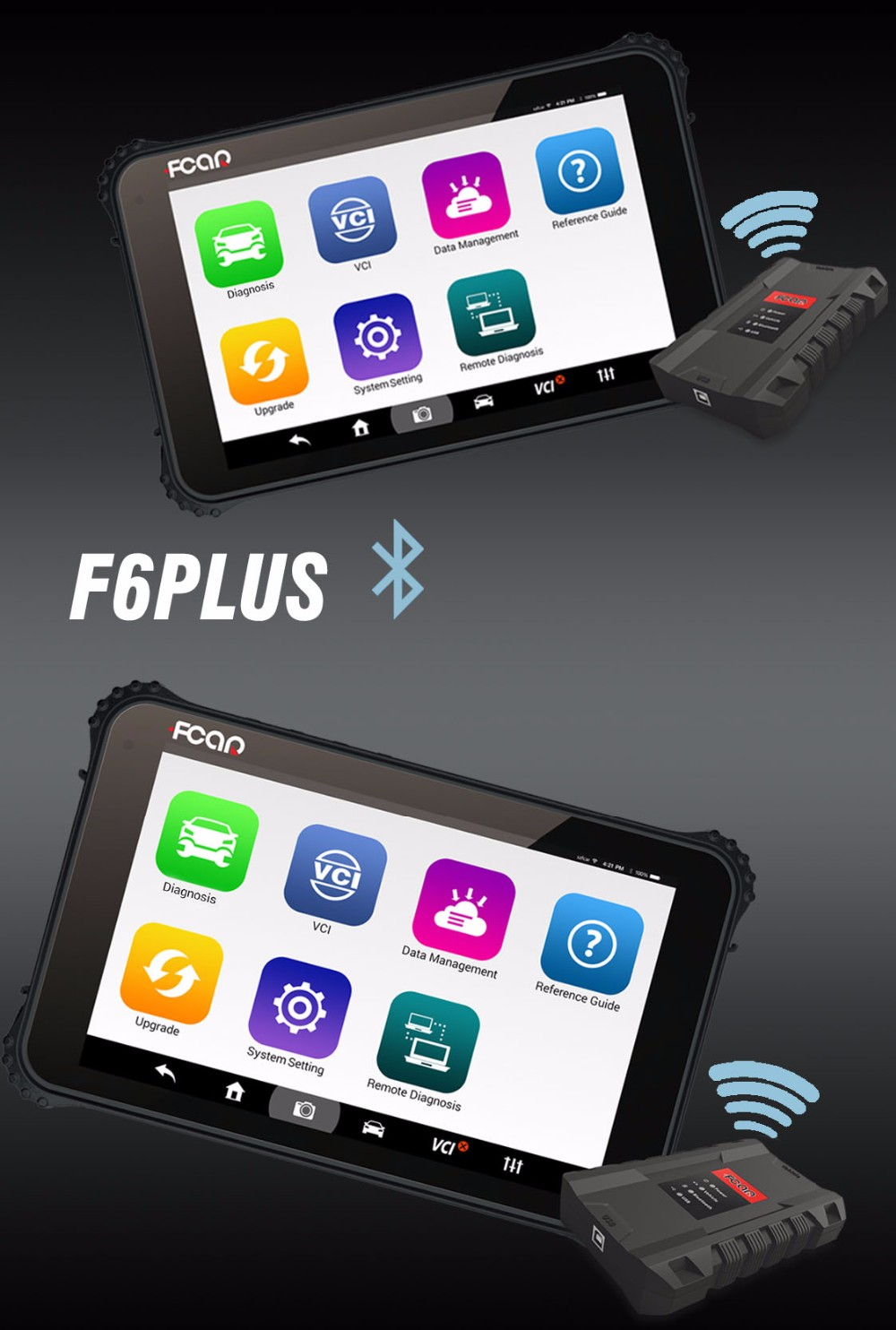 F6plus