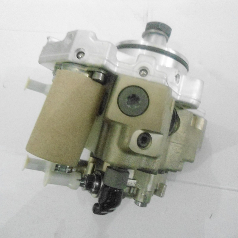 tractor electric diesel fuel pump