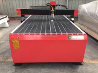 Hot Sale CNC Router 1212 for Advertisment and Sign Marking