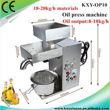 Healthy Cooking Oil Making Machine cold press oil machine for neem oil