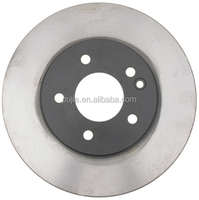 2024210212 auti-rust solid disc brake rotor