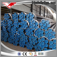 seamless steel pipe asme sa53 sa106 gr.b carbon steel oil pipe material