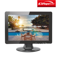 12 inch lcd tv monitor with RCA / TV / VGA inputs