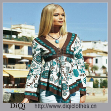 Diqi all kind lady clothes fashion womens' bangladesh turkish dropship wholesale clothing