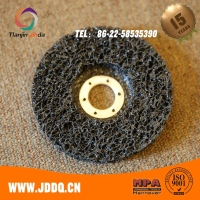 (new design) polishing pad diamond grinding wheel