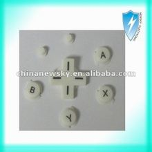 For Nintendo NDS lite DSL white Buttom Screen Control Buttons