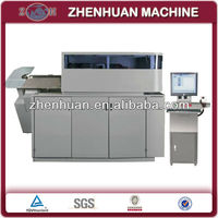 CNC forming machine for 3d metal wire