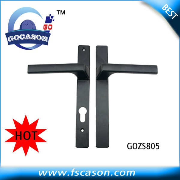 aluminium accessories sliding door and window handle