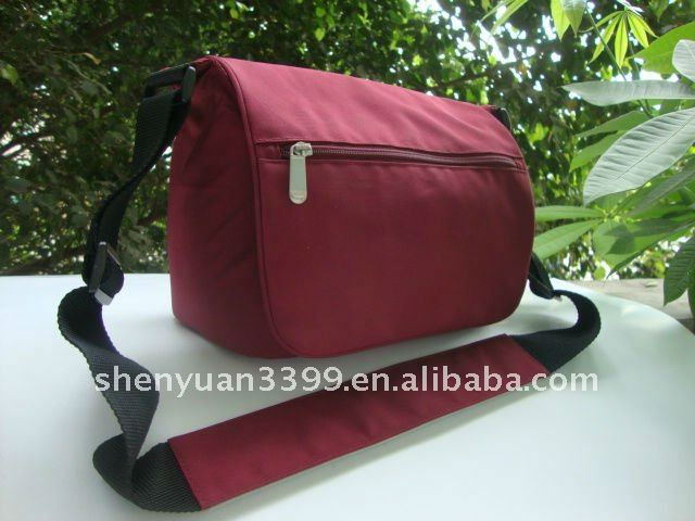 Fashion Single Shoulder Photo Bag