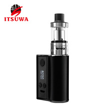 Itsuwa 2016 e-cigarette and Nice design ecig mod vape mods box mod 50w