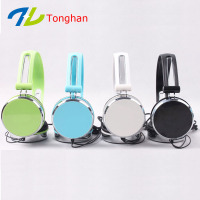 best star stereo earmuff headphones made in china get free samples