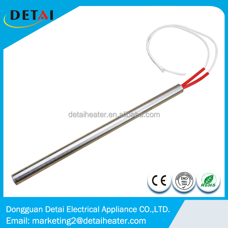 Wholesale 750w Cartridge Heater Tube Cartridge <strong>Resistance</strong>