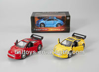 New listed style! 1 32 toyota toy car model die cast car