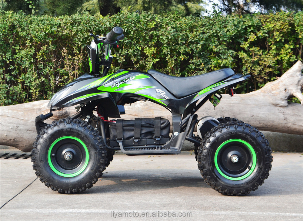500W 800W electric mini atv new model
