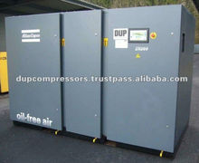 Atlas Copco Rotary Screw Air Compressor Price