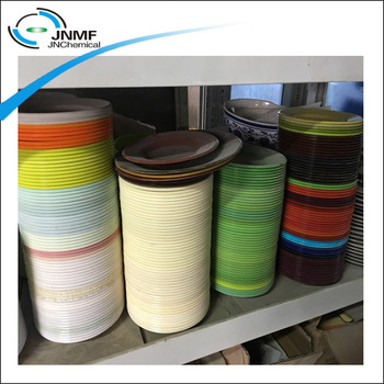 Melamine tablewares material melamine moulding compound powder
