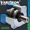 Varitron Precise Planetary Gearbox Low Backlash AC servo motor gear box